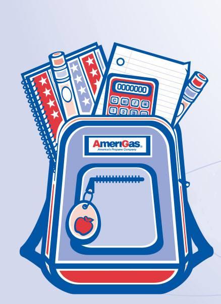 AmeriGas School Days